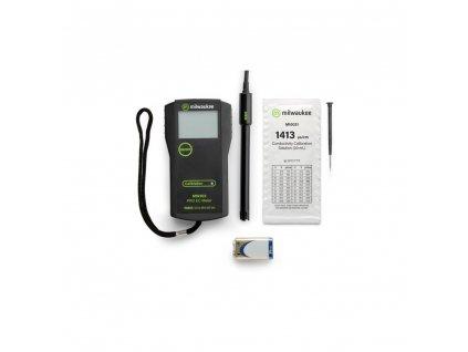 Milwaukee Smart EC Meter MW302