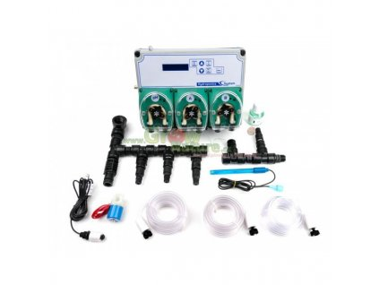 11105 prosystem aqua automaticky davkovac zivin standard