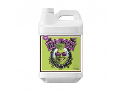 AN - Big Bud Liquid