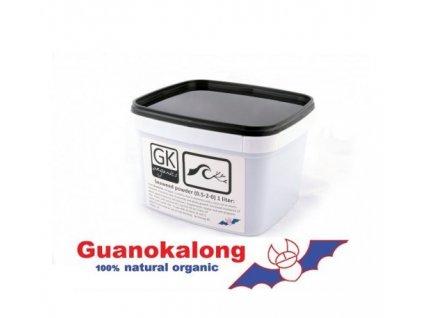 Guanokalong seaweed powder 1 l
