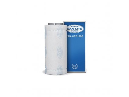 Filter CAN-Lite 1500m3/h, flange 200mm