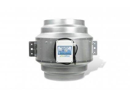 Fan Prima Klima Blue Line, 355 400 mm, 4800 m³ h EC motor