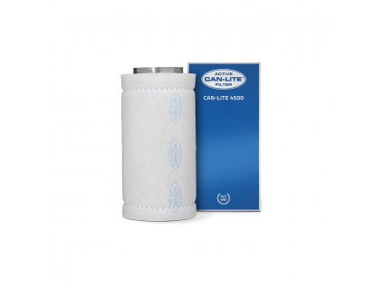 Filter CAN-Lite 4500-4950 m3/h, flange 355mm