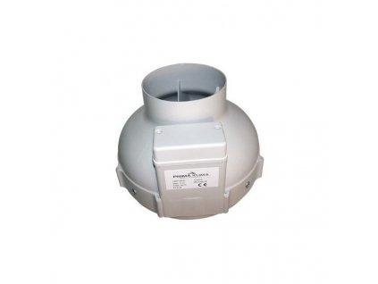 Fan Prima Klima PK100-L 100mm, 280m3/h -1-speed
