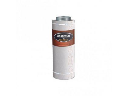 Filter CAN-Special 1400-1600m3/h, flange 315mm