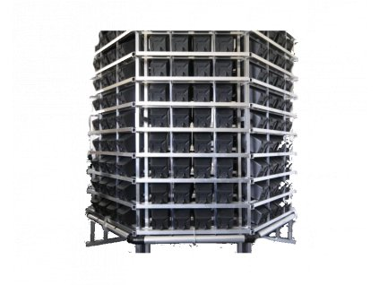 Large vertical systems