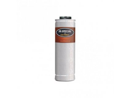 Filter CAN-Special 1700-2000m3/h, flange 315mm
