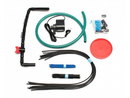 Irrigation with MJ1000 Pump for WILMA XL 4 18L