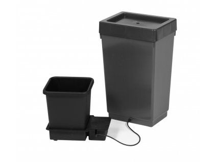 9834 1 1pot system with 47l plastic tank