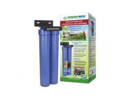 18452 growmax water carbon filter garden grow 480 l h