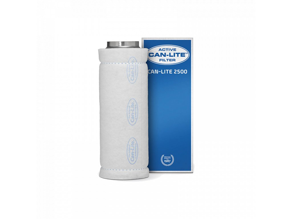 can filters cn lite 2500
