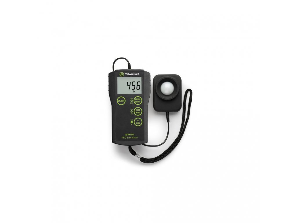 7917 1 milwaukee smart portable lux meter