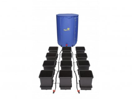 Autopot 1Pot Module, with 12 Flowerpots and 225L FlexiTank