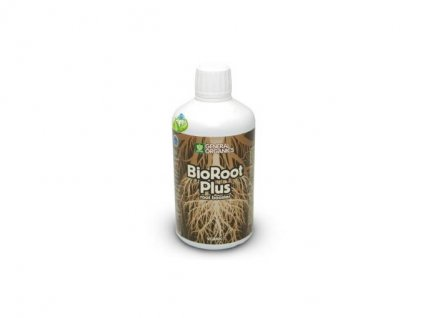 General Organics BioRoot Plus (General Organics BioRoot Plus 5l)
