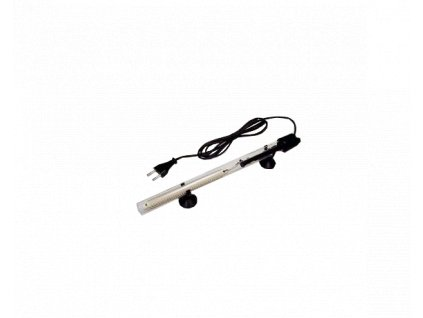 Temperature regulator for thermodes and heated greenhouses up to 400W mechanical