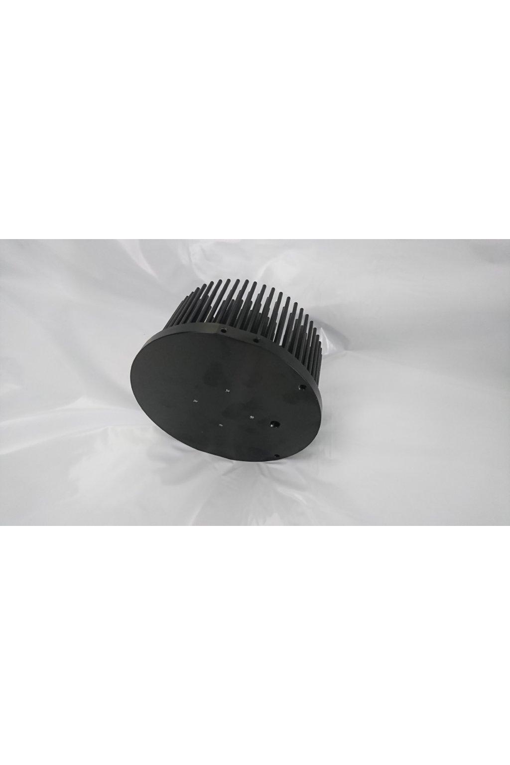 chliníkový chladič 140mm