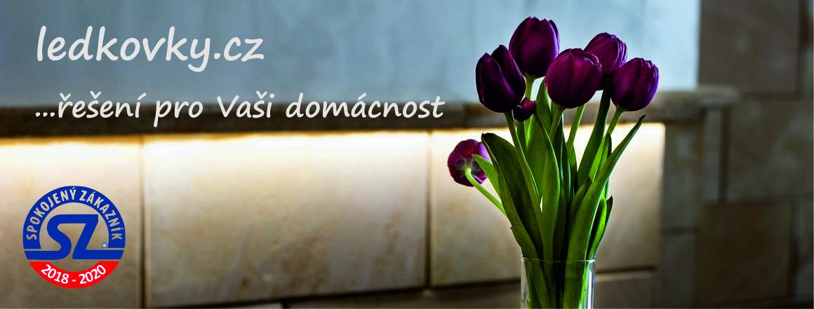 ledkovky.cz...řešení pro vaši domácnost