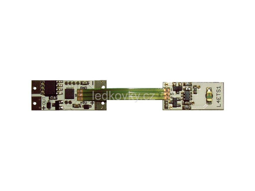 STM L senzor