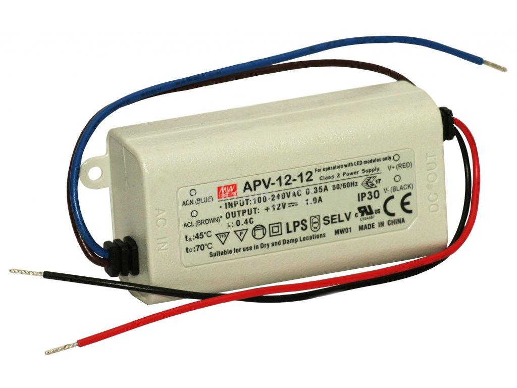 MW APV 12 12