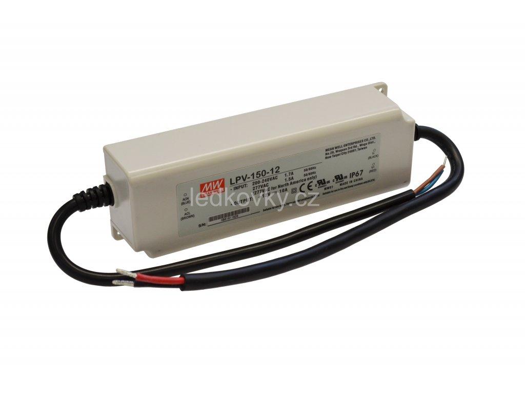 MW LPV 150 12