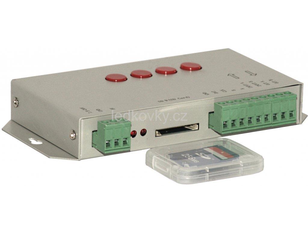 Digitální ovladač T 1000S
