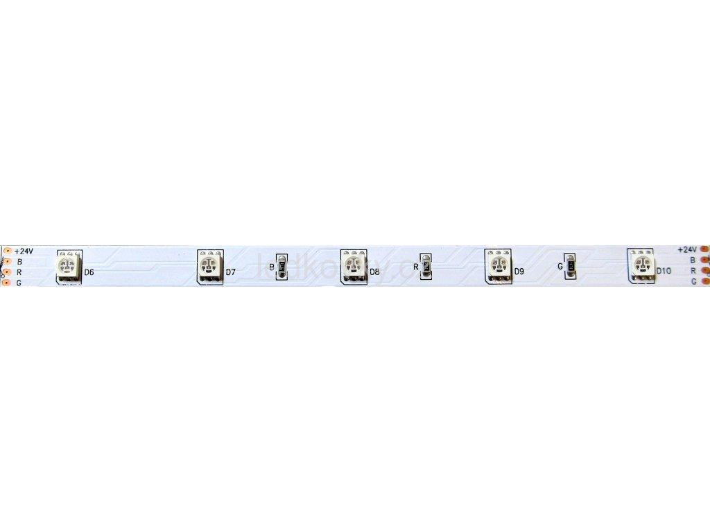 FLB3 RGB 24VDC