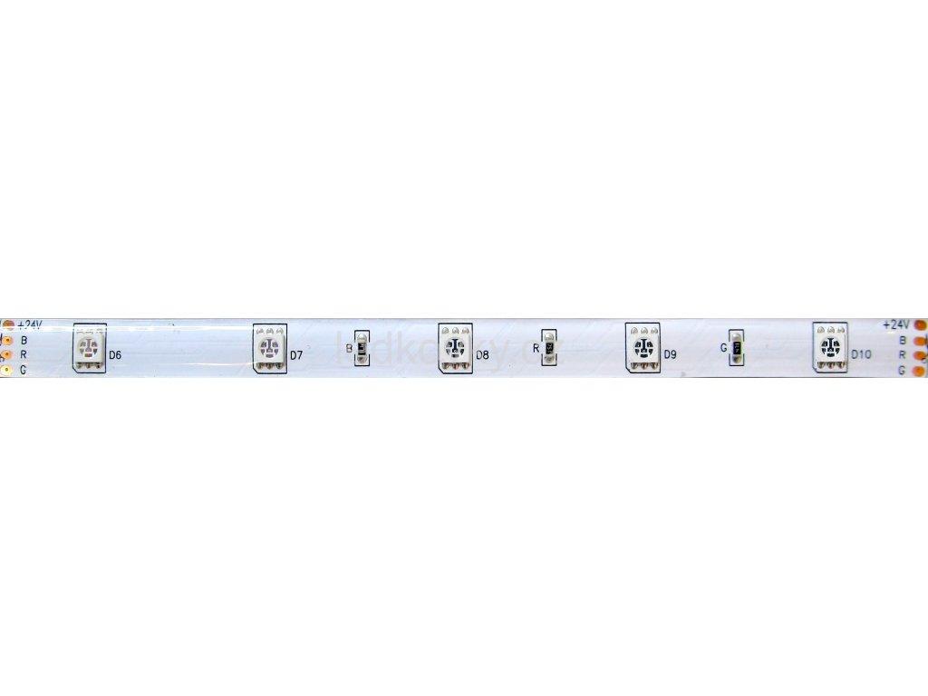 FLB3 RGB IP65 24VDC