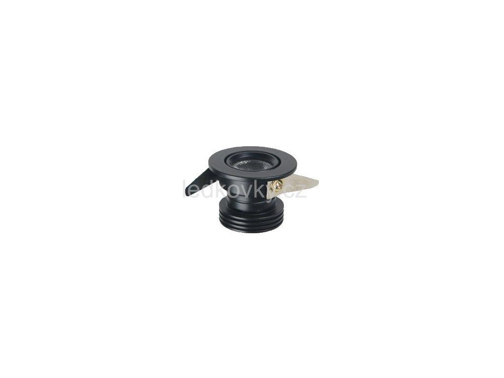 OM7255 3W Kompaktní hlavice