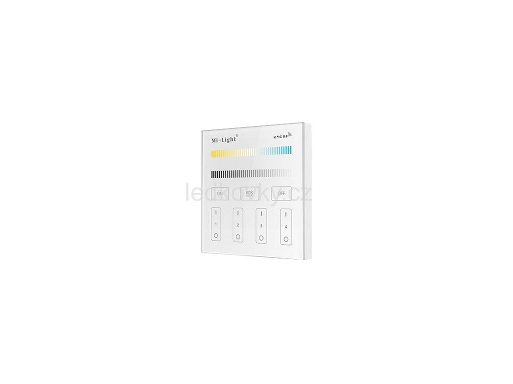STM Mi panel T2 W WW 230VAC RF