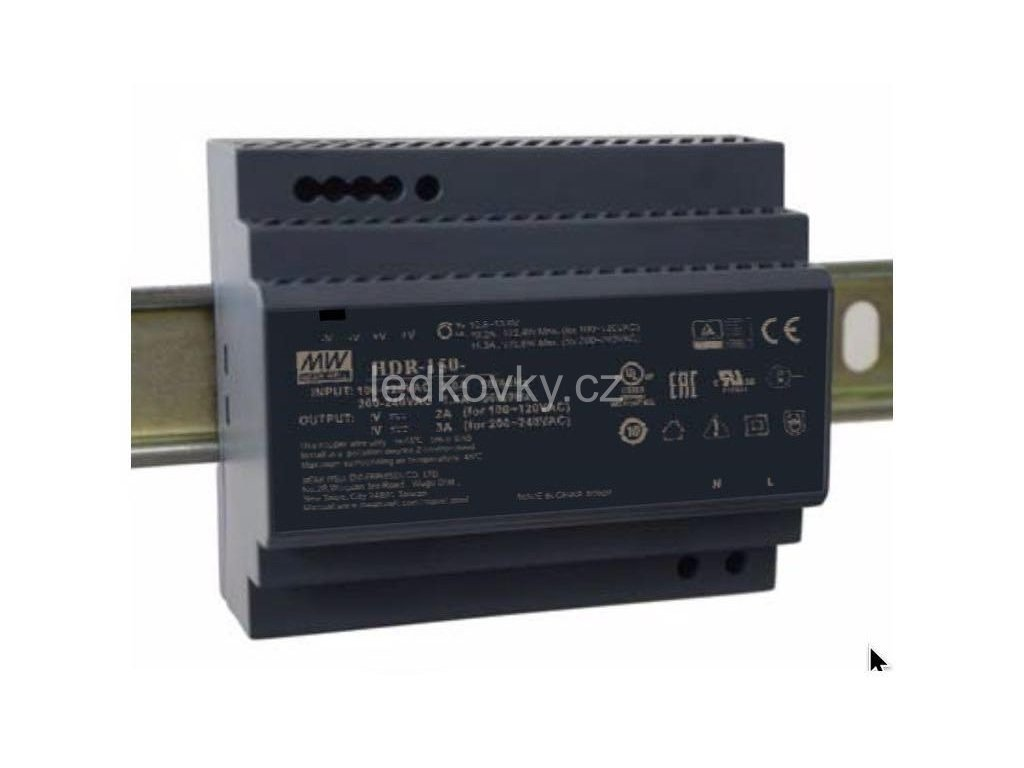 HDR 150