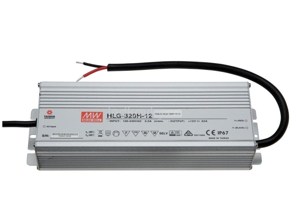 MW HLG 320H x