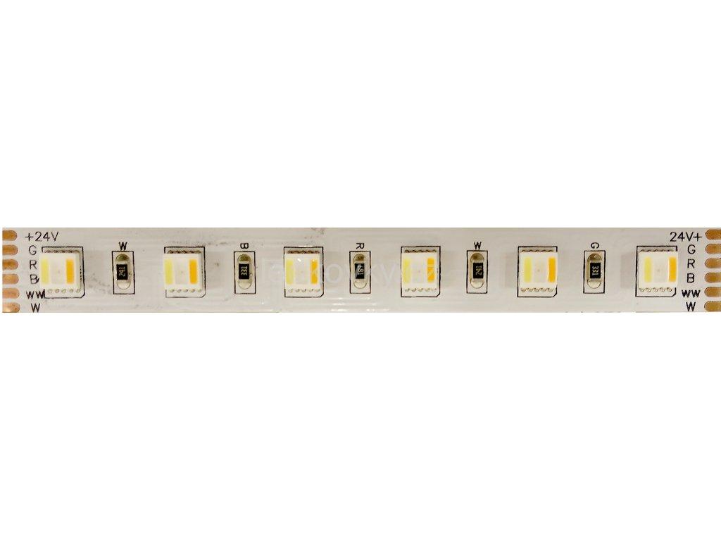 FLB6 RGB+W+WW 24VDC 12