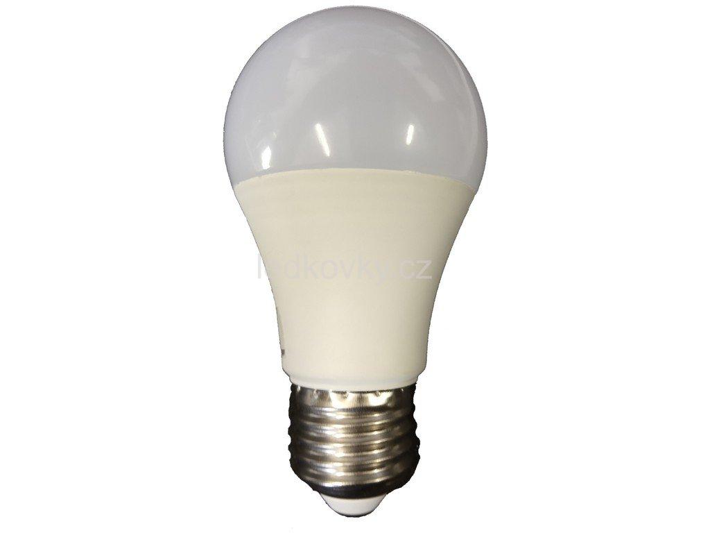 LED žárovka LBC-NW-9W-SL E27