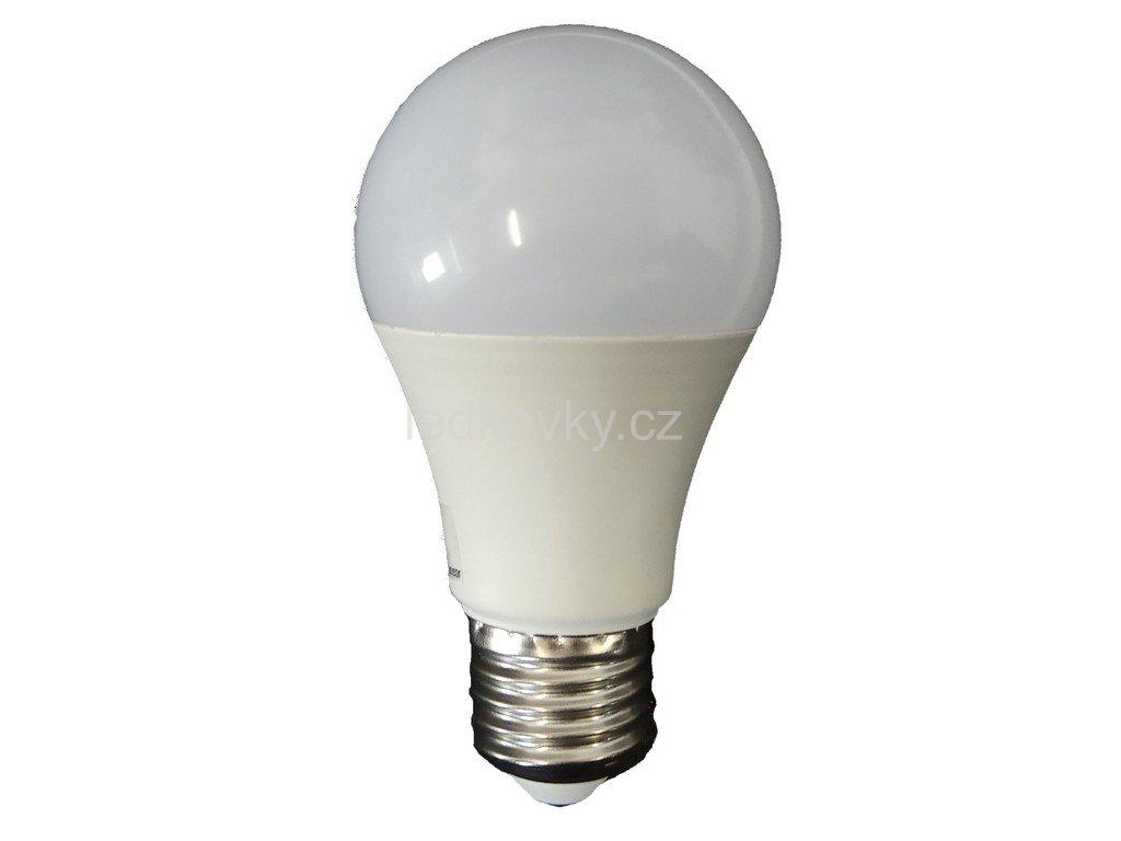 LED žárovky LBC-NW-9W E27 sada 12ks