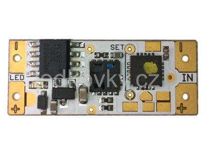 STM L 3v1 bezdotykový stmívač