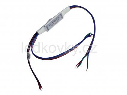 ZES 12VDC 3x4 RGB