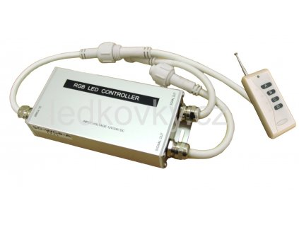RGB 12 24VDC LED