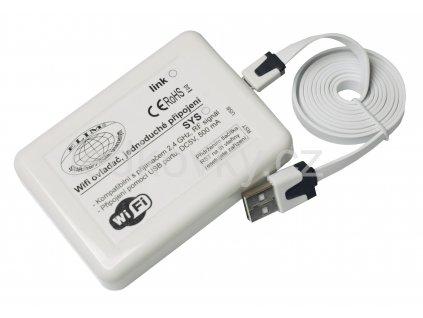 Wifi ovladač USB