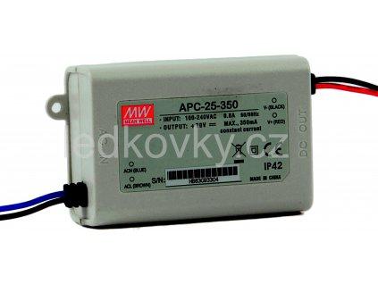 MW APC 25 350