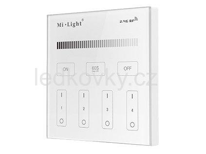 STM Mi panel T1 230VAC RF