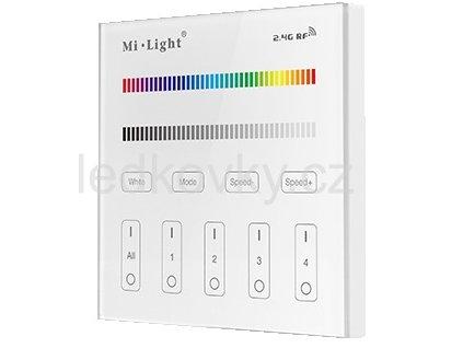 RGB Mi panel B3 RGB RGBW AKU RF