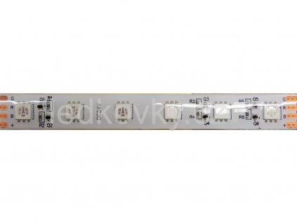 FLB6 RGB IP65 Long 24VDC