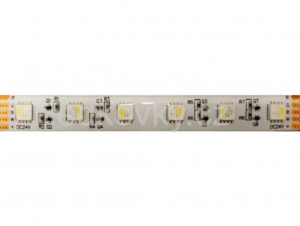 FLB6 RGBx IP65 Long 24VDC