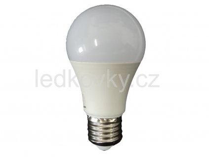 LED žárovky LBC-NW-9W E27 sada 24ks