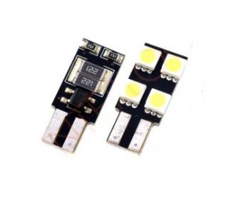Parkovací žárovky - T10, W5W