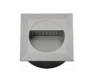 Vestavná svítidla LED
