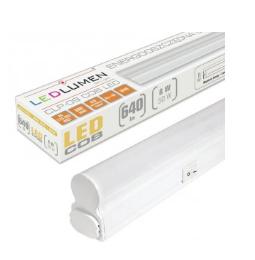 LED svítidla pod linku