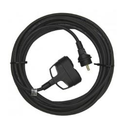 Prodlužovačky, flexo kabely