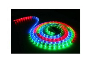 LED pásky RGB