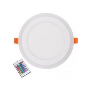 RGB bílá + barva